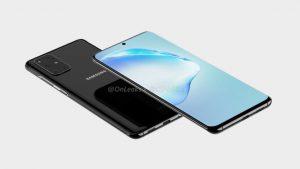 Galaxy S20 Ultra 5G ar putea avea 16GB de memorie RAM?