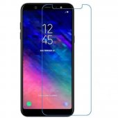 Folie Sticla Tempered Glass- Galaxy A6 2018-Clear