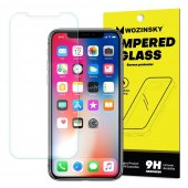 Folie Sticla Tempered Glass 9H -Nokia 6.1 Plus-Transparent