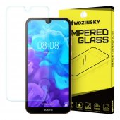 Folie Sticla Tempered Glass-Huawei Y5 2019-Transparent