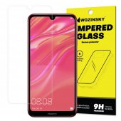 Folie Sticla Tempered Glass-Huawei Y6 2019 /Y6 Pro 2019-Transparent