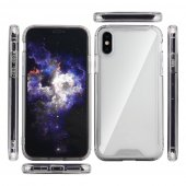 Husa Clear Armor PC-Huawei P20 PRO-Transparent