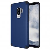 Husa Light Armor Rugged Durable-Galaxy S9 Plus -Blue