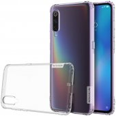 Husa Nillkin Nature Gel TPU-Xiaomi MI 9-Transparent